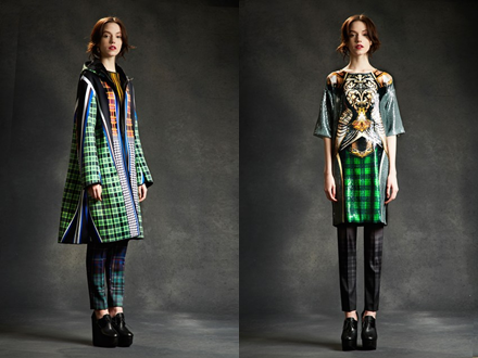 Clover Canyon AW14