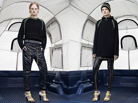 T by Alexander Wang AW14