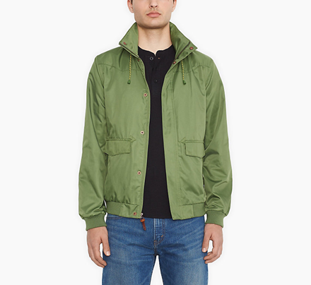 Levi's Men's Windbomber Jacket