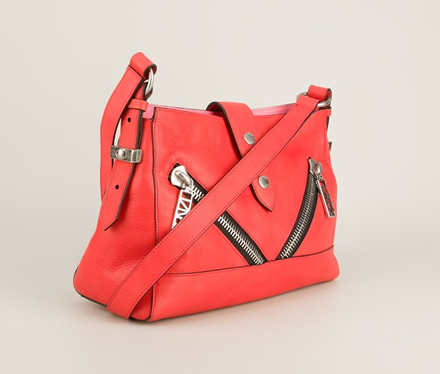Kenzo 'Kalifornia' shoulder bag
