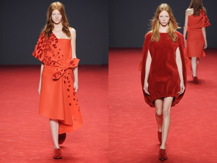 Viktor & Rolf Autumn/Winter 2014 Couture
