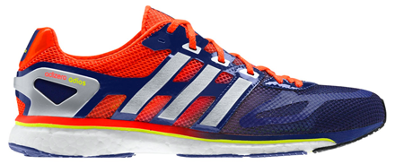 Adidas Adizero Adios Boosts Flat Running Shoes