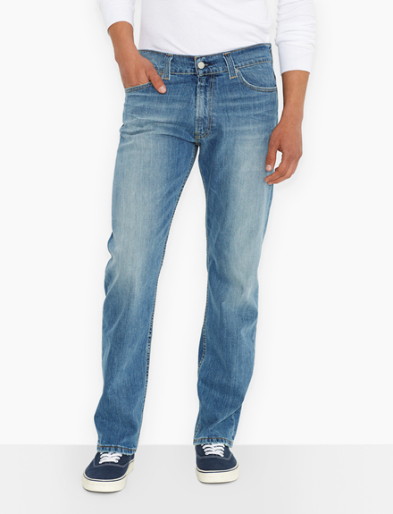 Men's 506 Regular Fit Jeans from Levi's