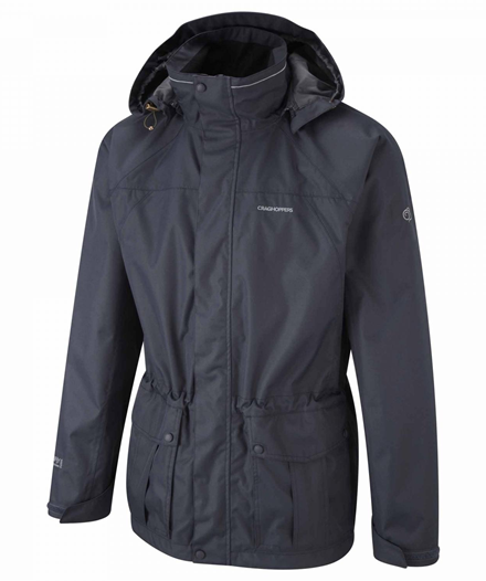 Men's Kiwi Jacket from Craghoppers