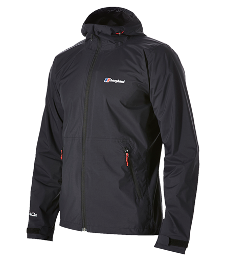 Men's Stormcloud Waterproof Jacket from Berghaus