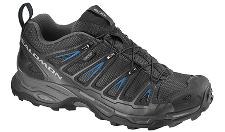 Salomon X Ultra GTX Trail Running Shoes from GO Outdoors