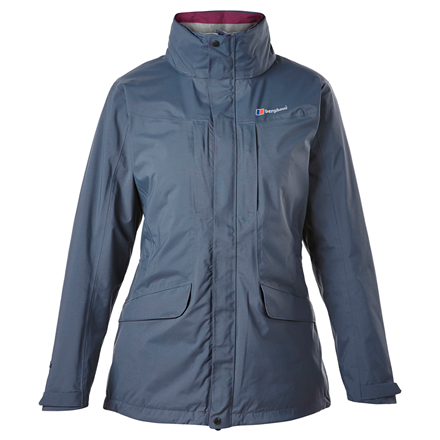 Women's Skiddaw Waterproof Jacket from Berghaus