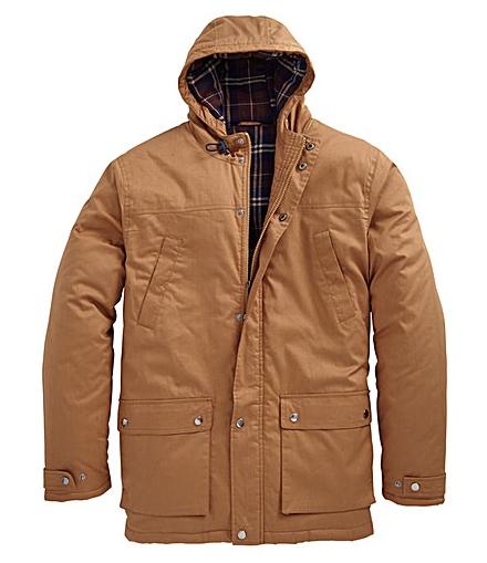 Jacamo Southbay Jacket