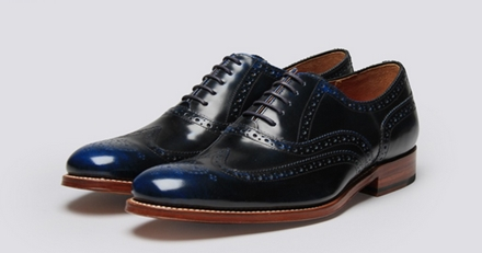 Men's Grenson Dylan shoes